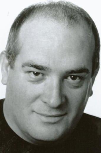 Image of Ieuan Rhys
