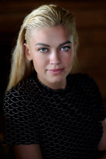 Image of Julia Maxwell