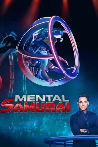 Poster of Mental Samurai
