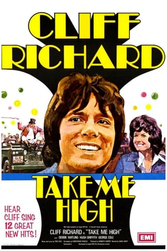 Poster of Take Me High
