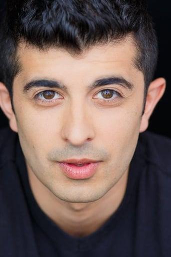 Image of Behzad Dabu