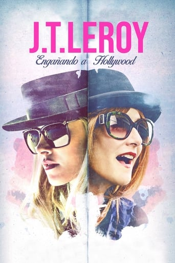 Poster of J.T. LeRoy Engañando a Hollywood