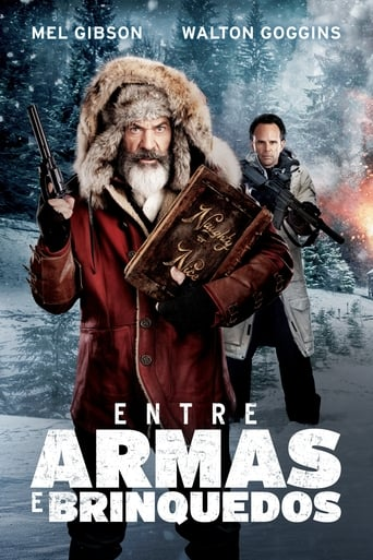Entre Armas e Brinquedos - Poster