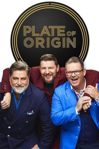 Plate of Origin