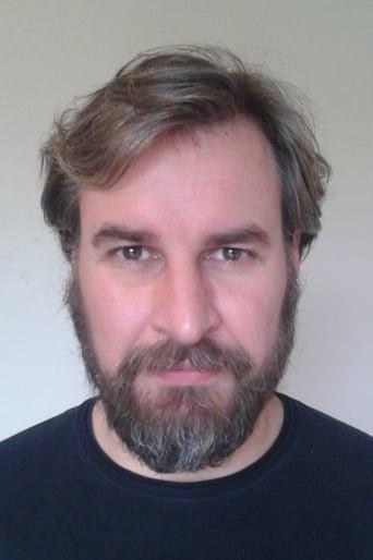Image of Stuart Davidson