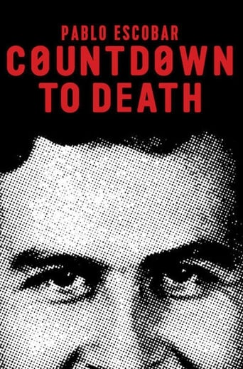 Countdown to Death - Poster