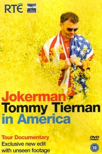 Watch Jokerman: Tommy Tiernan in America 2006 full online free
