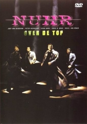 NUHR: Over de Top
