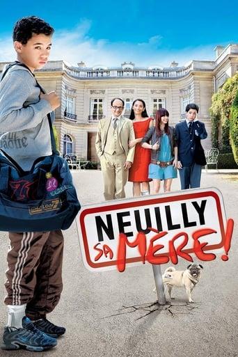 Neuilly Yo Mama!