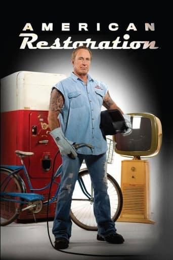 Poster American Restoration
