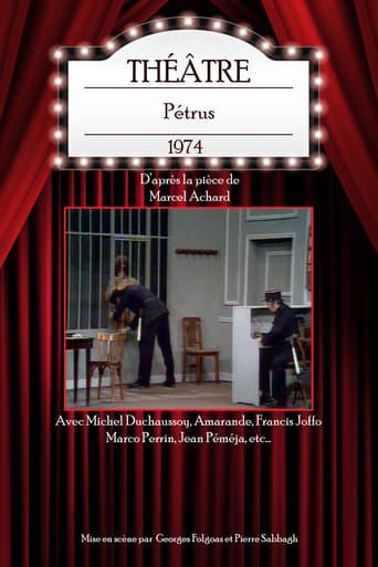 Poster of Pétrus