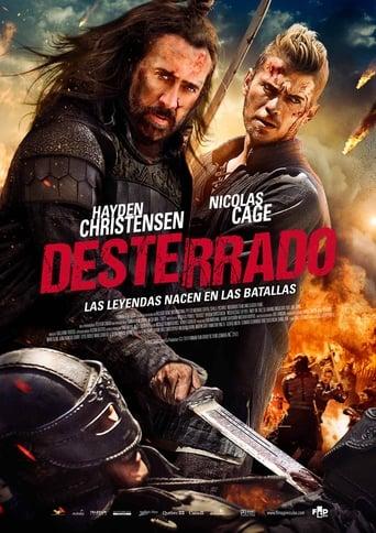 Poster of Desterrado