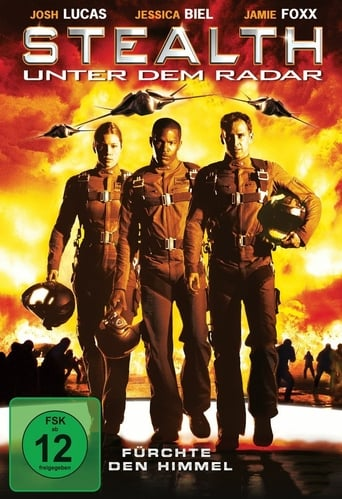 Stealth - Unter dem Radar - Science Fiction / 2005 / ab 12 Jahre