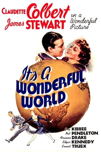 Watch It's a Wonderful World full movie downlaod openload movies