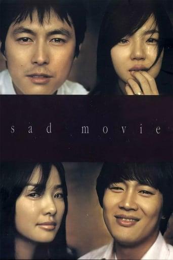 Poster Sad Movie