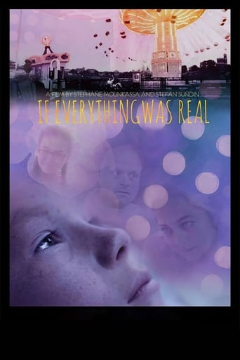 Poster of If Everything Was Real