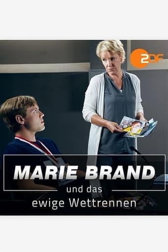 Marie Brand und das ewige Wettrennen