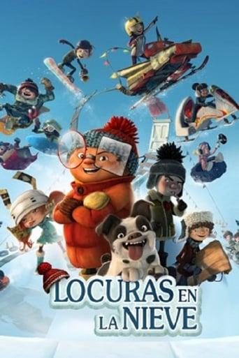Poster of Locuras en la Nieve