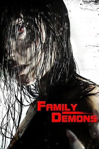 Poster Family Demons