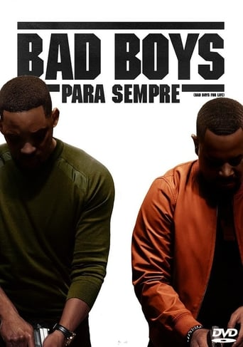 Poster de Bad Boys for Life (2020)