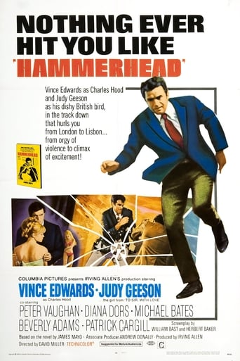 Poster of Hammerhead