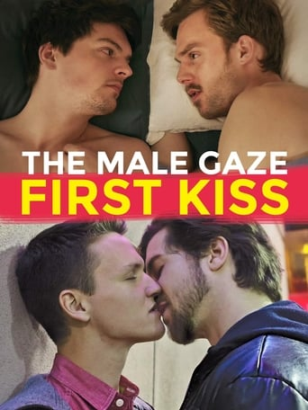 Poster of The Male Gaze: First Kiss