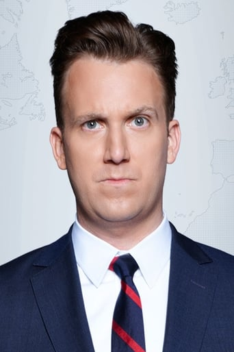 Image of Jordan Klepper