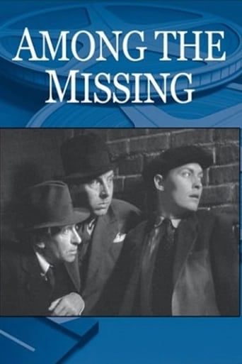 Poster of Among the Missing