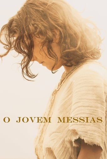 O Jovem Messias Torrent (2016) Dual Áudio / Dublado 5.1 BluRay 720p | 1080p – Download