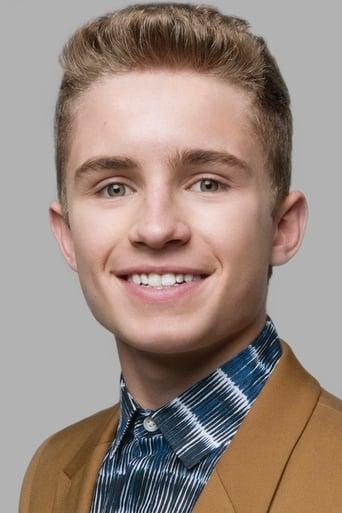 Sean Giambrone Profile photo