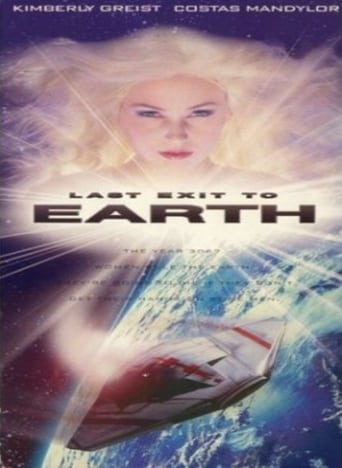 Poster of Last Exit to Earth