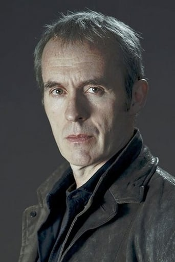 Image of Stephen Dillane
