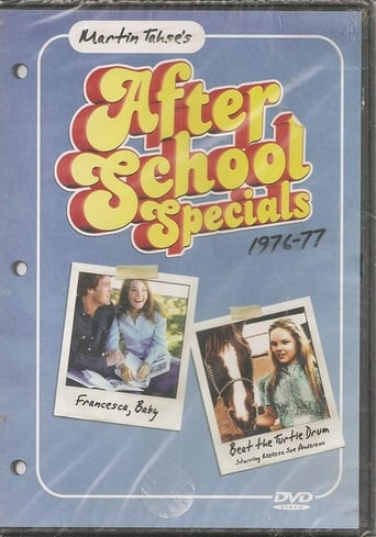 Poster of ABC Afterschool Special