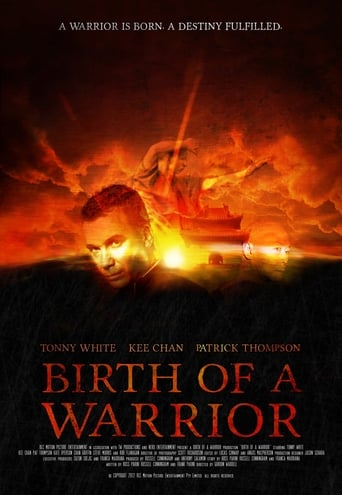 Birth of a Warrior Movie Poster