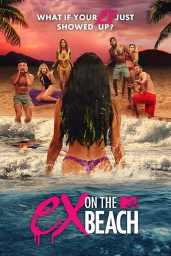 Watch Ex on the Beach Online Free Putlocker