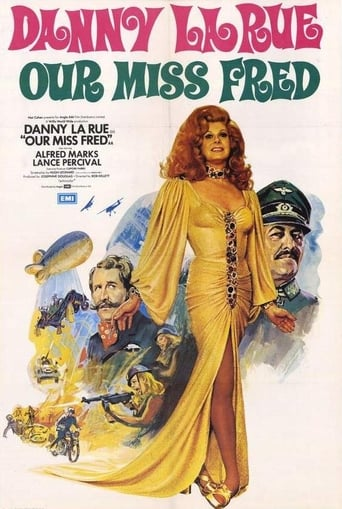 Poster of Our Miss Fred
