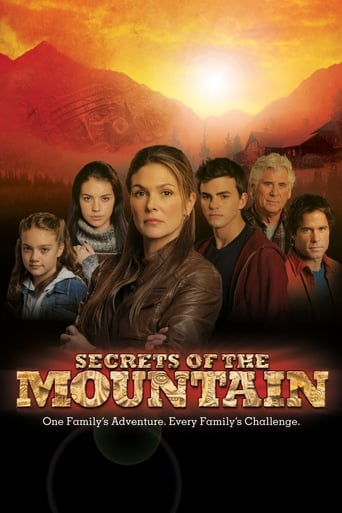 Poster of Secrets of the Mountain