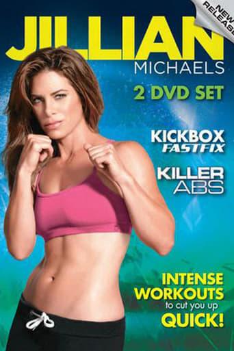Jillian Michaels: Kickbox FastFix Workout 3