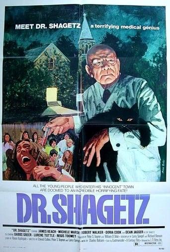 Poster of Dr. Shagetz