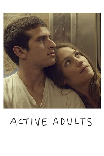 Poster of Active Adults fragman