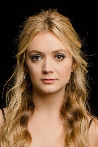 Image of Billie Lourd
