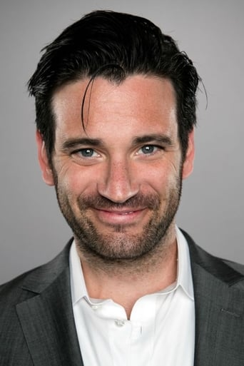 Image of Colin Donnell