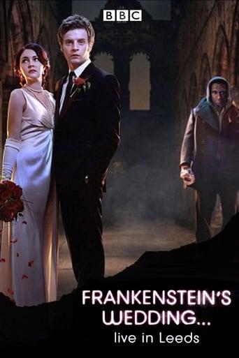 Poster of Frankenstein's Wedding... Live in Leeds