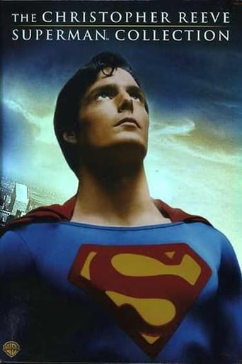 Poster of Taking Flight: The Development of 'Superman'