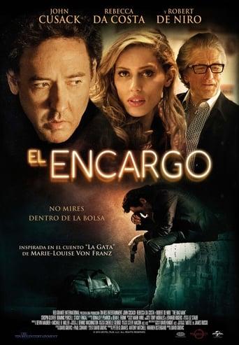Poster of El encargo