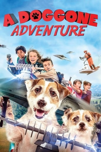 Poster of A Doggone Adventure