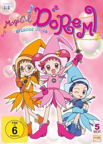 Capitulos de: La mágica Do-Re-Mi
