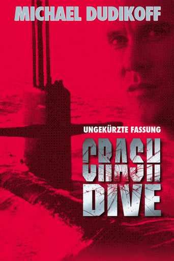 Poster of Crash Dive