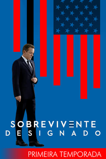Designated Survivor 1ª Temporada - Poster