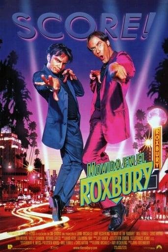 Poster of Movida en el Roxbury